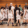 2015 Eagle Rock Girls Basketball vs Lincoln Tigers