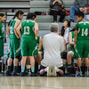 2015 Eagle Rock Girls Basketball vs San Pedro Pirates