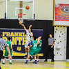 2015 Eagle Rock JV Boys Basketball vs Franklin Panthers