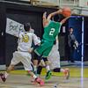 2015 Eagle Rock JV Boys Basketball vs Franklin Panthers