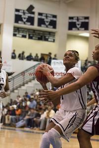Coffee vs Tift County Basketball All Photos:Shine Rankin Jr./SGSN