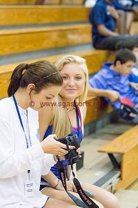 Tift County Scrimmage vs Crisp  All Photos: Danielle Bundrick/SGSN