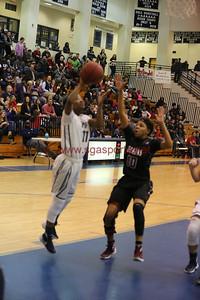 Tift County vs Warner Robins Basketball  All Photos: Shine Rankin Jr./SGSN