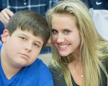 Tiftarea Panthers vs Westfield  All Photos: Shine Rankin Jr./SGSN