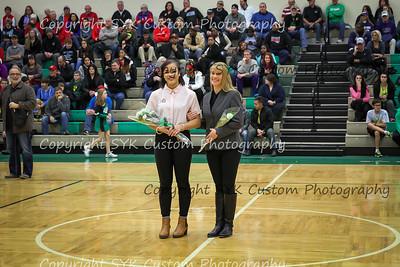 WBHS Basketball Homecoming 2016-9