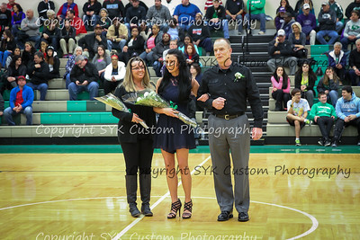 WBHS Basketball Homecoming 2016-15