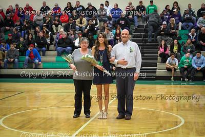 WBHS Basketball Homecoming 2016-11