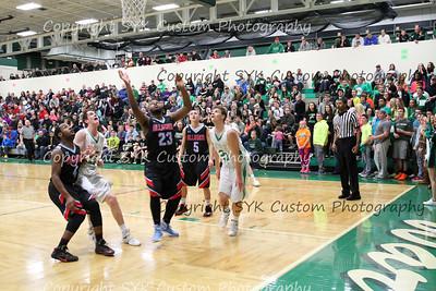 WBHS Basketball vs Alliance-66