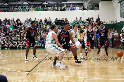 WBHS Basketball vs Alliance-87
