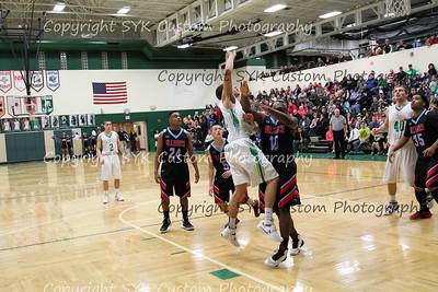 WBHS Basketball vs Alliance-73