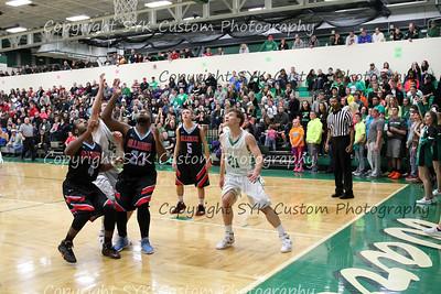 WBHS Basketball vs Alliance-67