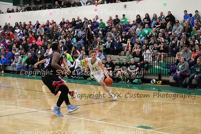 WBHS Basketball vs Alliance-62