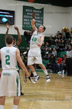WBHS Basketball vs Alliance-19