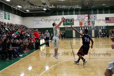 WBHS Basketball vs Alliance-78