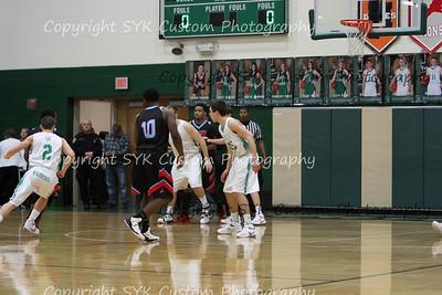 WBHS Basketball vs Alliance-25