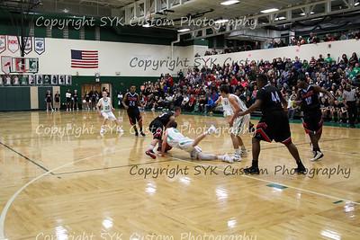 WBHS Basketball vs Alliance-45
