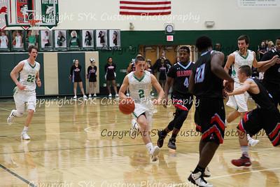 WBHS Basketball vs Alliance-38