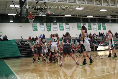 WBHS Girls Bball vs CSouth-76
