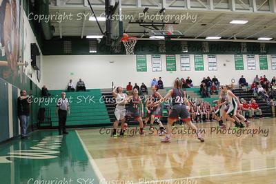 WBHS Girls Bball vs CSouth-88