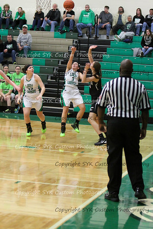 WBHS Girls vs Carrollton-63