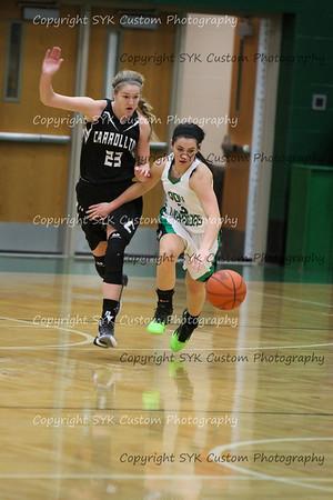 WBHS Girls vs Carrollton-58