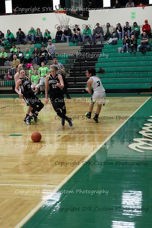 WBHS Girls vs Carrollton-76