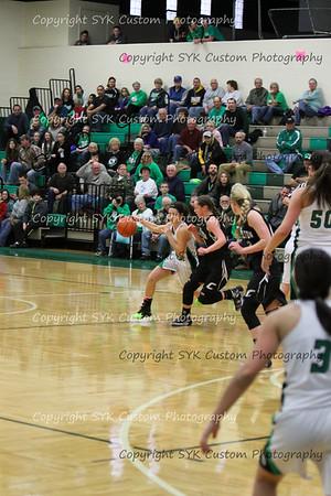 WBHS Girls vs Carrollton-90
