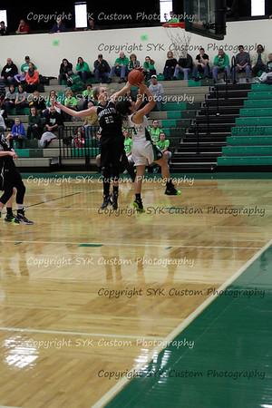 WBHS Girls vs Carrollton-72
