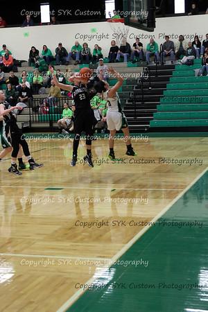 WBHS Girls vs Carrollton-73