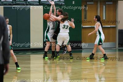 WBHS Girls vs Carrollton-69