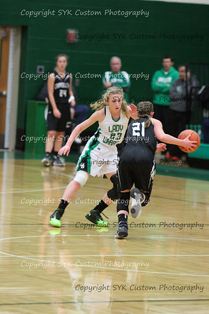 WBHS Girls vs Carrollton-42