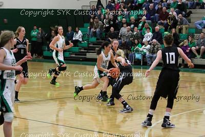 WBHS Girls vs Carrollton-48
