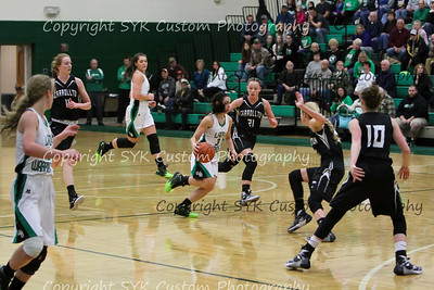 WBHS Girls vs Carrollton-47