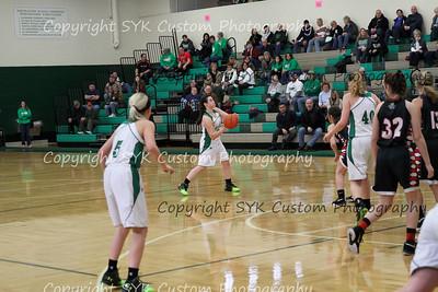 WBHS JV Girls vs Salem-12