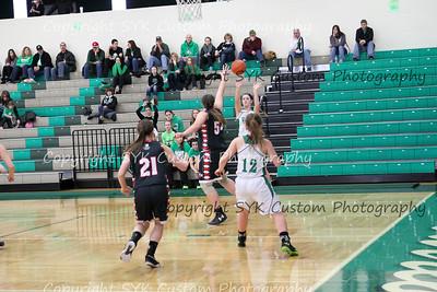 WBHS JV Girls vs Salem-13