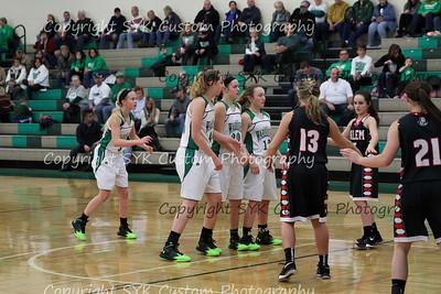 WBHS JV Girls vs Salem-9