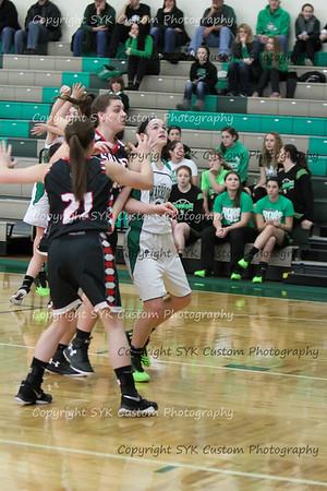 WBHS JV Girls vs Salem-8
