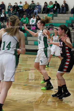 WBHS JV Girls vs Salem-31