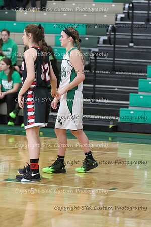 WBHS JV Girls vs Salem-7