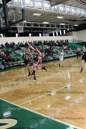 WBHS JV Girls vs Salem-82