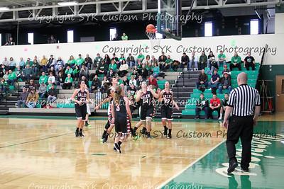 WBHS Girls vs Salem-92
