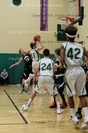 WBMS 7th Grade Boys vs Carrollton-9