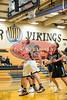 Inglemoor High School Basketball on November 29, 2016 at Bothell High School in Bothell WA, USA.  Photo credit: Jason Tanaka