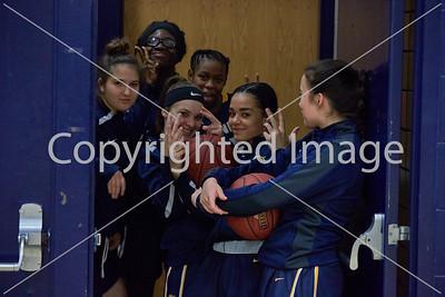 2016-12-02 JFK Basketball Girls Varsity vs Trinity School at River Ridge Session