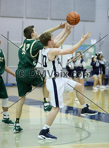 Langley @ W-L Boys Freshman Basketball (16 Dec 2016)