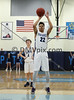 TJ @ Yorktown Boys Basketball (06 Dec 2016)