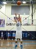 TJ @ Yorktown Boys JV Basketball (06 Dec 2016)
