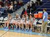 Westfield @ Yorktown Girls Freshman Basketball (09 Dec 2016)