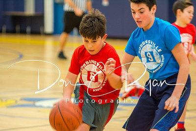 Rville Basketball