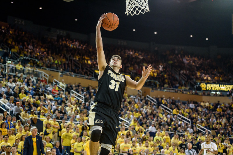 2/25/17 Michigan, Dakota Mathias